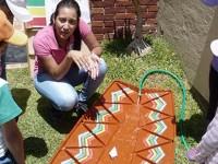 Diseñan manual contra inundaciones para público infantil