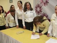 PRD modifica estatutos para garantizar equidad de género