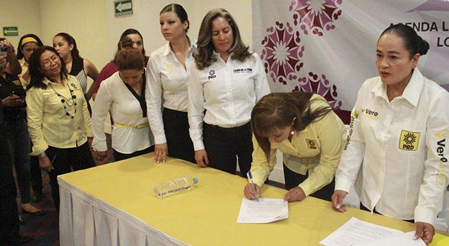 PRD_Equidad_Género_Alcaldes_de_Mexico_Septiembre_2015