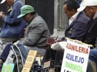 México, en pobreza y sin políticas activas de empleo: OCDE y BID