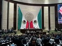 Posicionamiento de diputados en apertura de LXIII Legislatura