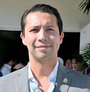 Rodrigo Alpizar Vallejo