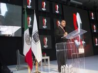 Ex Astronauta José Hernández habla sobre premios Alcaldes de México