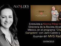 Reconocimiento de Alcaldes de México se basa en mediciones de diferentes organismos: Norma Pérez