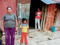 Aumenta pobreza en México