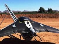 Aviones no tripulados monitorean la producción agroalimentaria