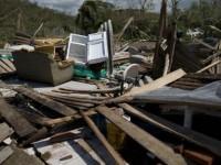 Municipios afectados por el huracán Patricia