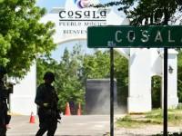 Operativos para capturar a El Chapo desplazan a 600 habitantes: Alcalde