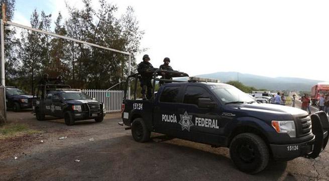 Ejecuciones_Extrajudiciales_Michoacan_HRW_Alcaldes_de_Mexico_Octubre_2015