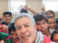 Empleos para el desarrollo económico de Hidalgo: Penchyna