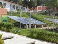 Transformarán escuelas de Morelos en espacios sustentables