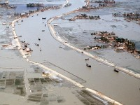 Los huracanes más mortíferos de la historia