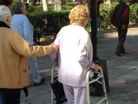 Necesarias las ciudades amigables con los adultos mayores