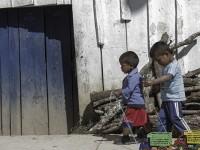 México es el segundo peor país para ser niño: OCDE