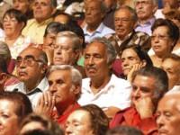 """En 2049 México será un país """"envejecido"""""""