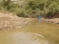 Presas subterráneas: solución para zonas semidesérticas