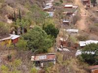 Casi 10 millones de hogares con rezago habitacional en México