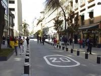 GDF analiza cobrar tarifas para quienes ingresen con auto al Centro