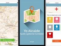 """Con """"App"""" municipio busca acercarse más a ciudadanía"""