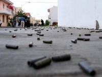 Balacera en palenque de gallos en Guerrero deja 10 muertos