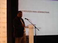 Tecnología para administrar en el sector público