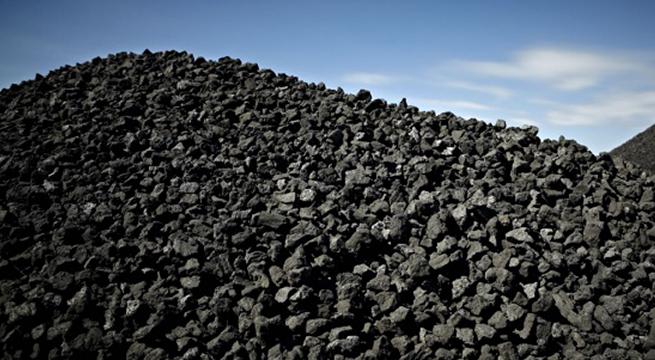 Carbon-mina