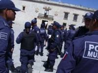 Hay déficit de policías en varios municipios de Durango