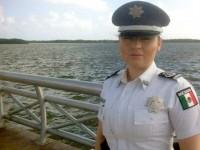 Q. Roo, primer estado en tener una mujer al frente de la Policía Federal