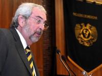 Designan a Enrique Graue como nuevo rector de la UNAM