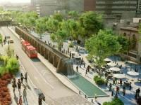 Aprueban fecha para la consulta ciudadana por Corredor Chapultepec