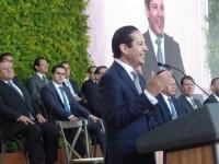 Gabinete de Querétaro se integra a la iniciativa 3 de 3