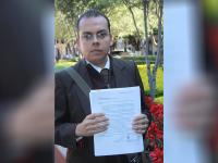 """Otorgarán medalla """"Fray Junipero Serra"""" a docente comprometido con tecnologías"""