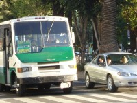 Sustituye GCDMX 244 microbuses para mejorar movilidad