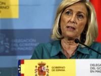 Municipios suman su policía al combate a la violencia de género… en España