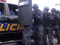 """Municipios recibirán recursos para la Seguridad si prueban """"eficiencia"""" en combate a delincuencia"""