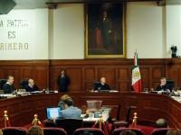 Envía EPN terna para ministros de la SCJN