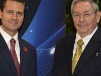 Reunión Castro-Peña ¿qué temas se discuten?