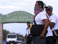 Conflicto en Michoacán deja 500 desplazados y 440 muertos