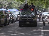 Treinta entidades mexicanas con focos rojos en al menos un delito