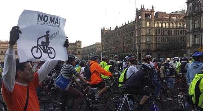 aumentan_atropellamientos_ciclistas_DF_Alcaldes_de_Mexico_Noviembre_2015