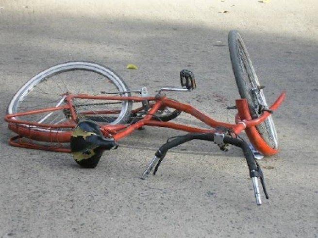 Atropellan y muere otro ciclista en el DF