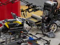 """""""Laguna Robot Challenge"""" busca iniciar a niños en la ingeniaría robótica"""