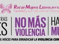 Marcharán contra la violencia hacia las mujeres
