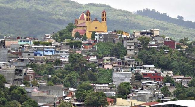 Acusan_alcalde_reactivar_paramilitar_Tila_chiapas_Alcaldes_de_Mexico_Diciembre_2015