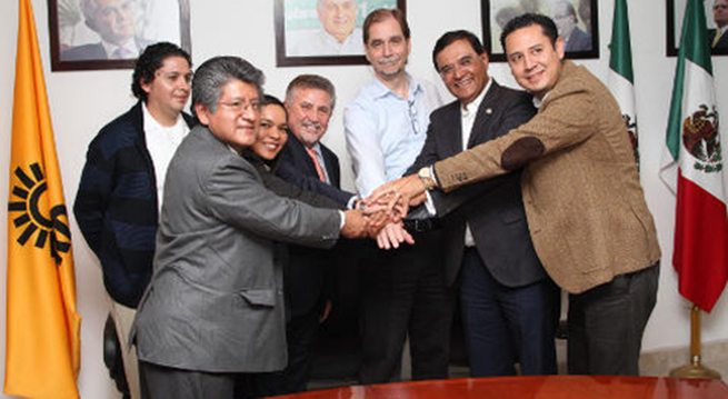 Alianza-PRD-Oaxaca