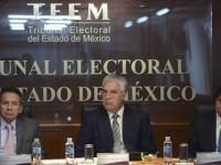Anulan elecciones en dos municipios del Estado de México