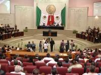 Veracruz aprueba eliminar el fuero para gobernador, alcaldes y síndicos