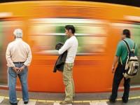 Apoya Cidesi en modernización tecnológica del Metro de la CDMX
