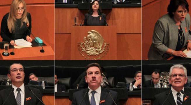 Comparecen_Candidatos_Magistrados_SCJN_Alcaldes_de_Mexico_Noviembre_2015