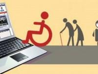 Conadis promueve accesibilidad a personas discapacitadas en sitios web del gobierno